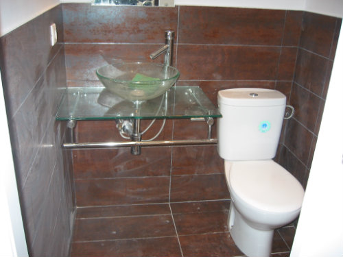 Studio in Barcelona - Vacation, holiday rental ad # 44603 Picture #3