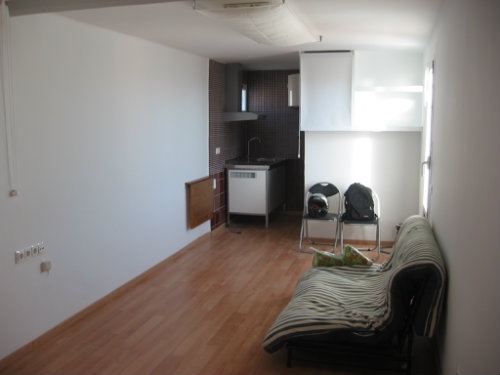 Studio in Barcelona - Vacation, holiday rental ad # 44603 Picture #4