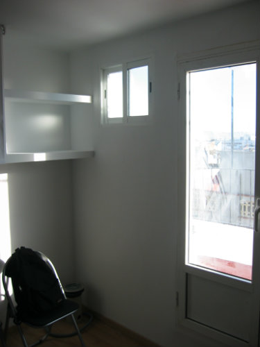 Studio in Barcelona - Vacation, holiday rental ad # 44603 Picture #9