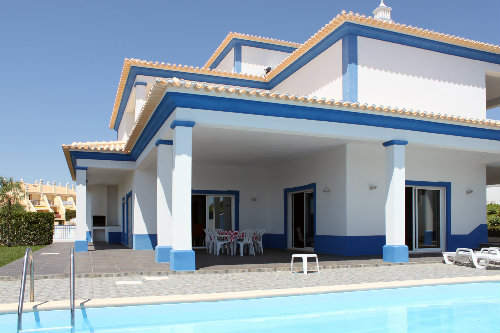 Huis Albufeira - 8 personen - Vakantiewoning  no 44607