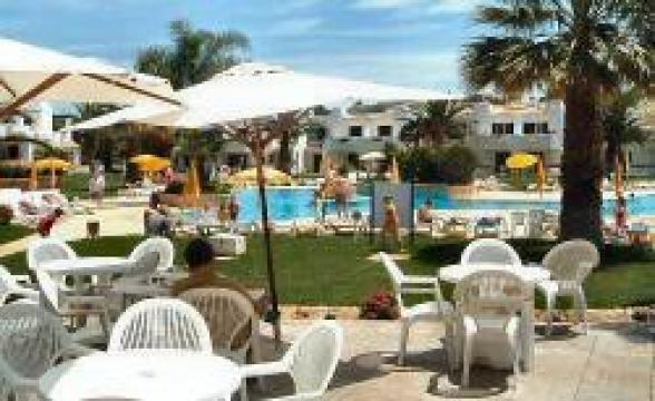 Flat Albufeira - 5 people - holiday home  #44608