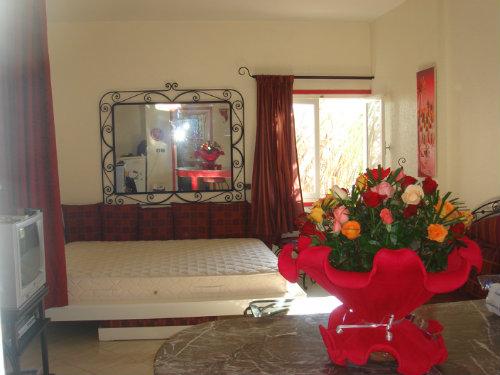 Studio 3 personnes Agadir - location vacances  n°44625
