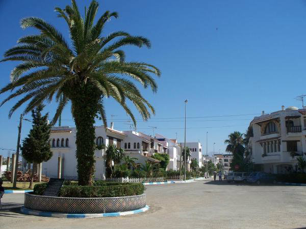 Flat Tetouan - 7 people - holiday home  #44638