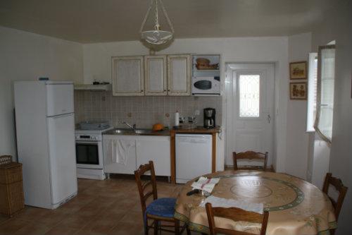 Huis 8 personen Pianello - Vakantiewoning