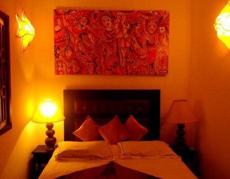 Huis Essaouira - 10 personen - Vakantiewoning  no 44651
