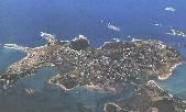 Pleumeur bodou -    Aussicht aufs Meer