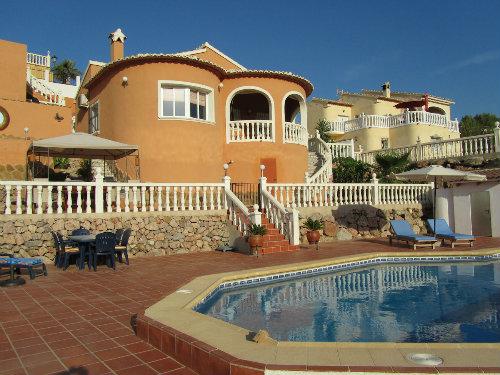 Maison Ador - 6 personnes - location vacances  n°44657