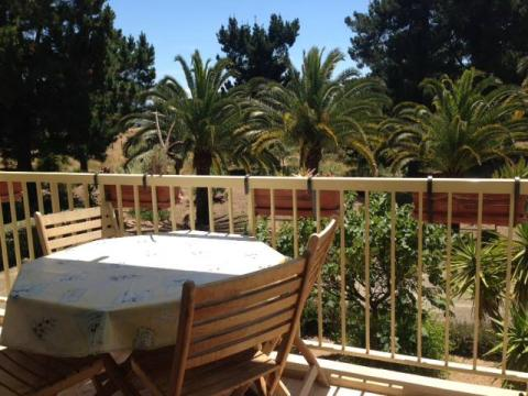Flat in Sagone - Vacation, holiday rental ad # 44660 Picture #1
