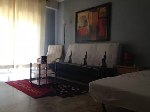 Flat in Sagone - Vacation, holiday rental ad # 44660 Picture #3