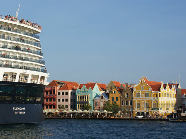 Willemstad - 2 personnes - location vacances  n°44667