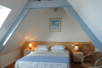 Gite in Pleumeur Bodou - Vacation, holiday rental ad # 44679 Picture #5