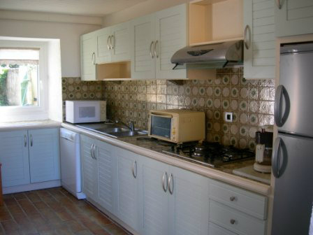Gite in Pleumeur Bodou - Vacation, holiday rental ad # 44679 Picture #7