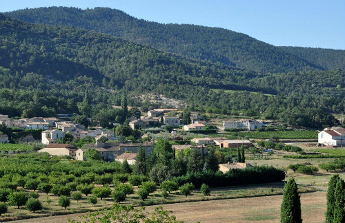 Gite in beaumont du ventoux - Vacation, holiday rental ad # 44685 Picture #0
