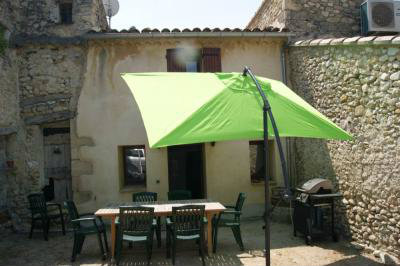 House in Beaumont du ventoux - Vacation, holiday rental ad # 44686 Picture #0