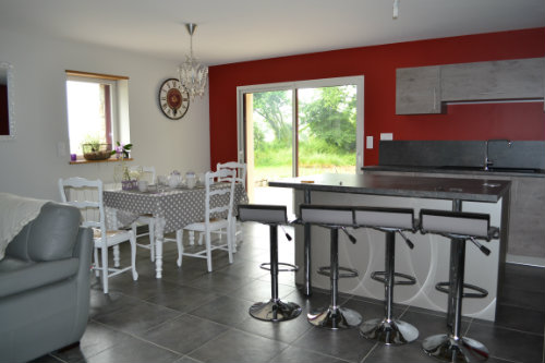 Gite Reminiac - 4 people - holiday home