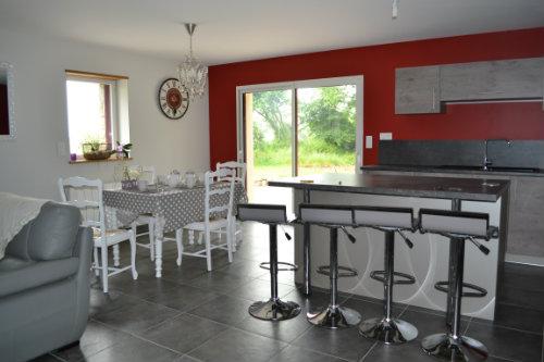 Gite Reminiac - 4 personnes - location vacances  n°44689