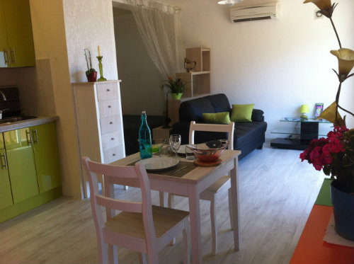 Studio Furiani - 2 people - holiday home  #44691