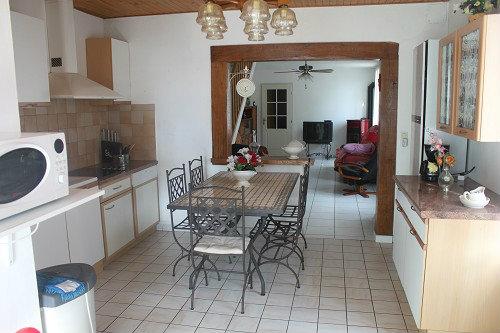 Maison Changey - 6 personnes - location vacances  n°44692
