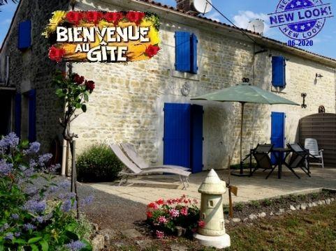 Gite La Taillee - 6 personnes - location vacances  n°44694