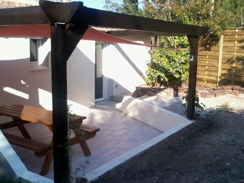 Gite in Le bosc - Vacation, holiday rental ad # 44697 Picture #8