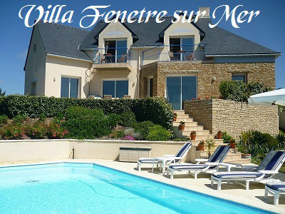 House in Le pouliguen  - Vacation, holiday rental ad # 44699 Picture #1
