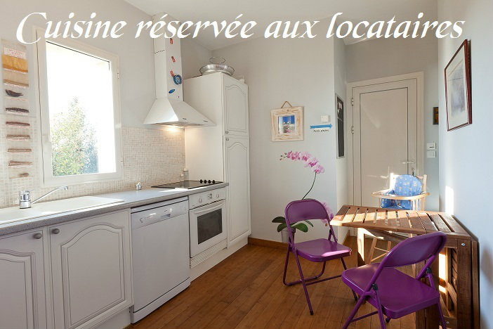 House in Le pouliguen  - Vacation, holiday rental ad # 44699 Picture #5