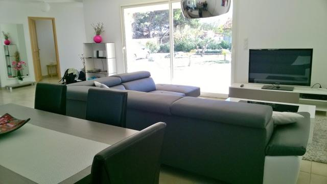House in LEZIGNAN-CORBIERES - Vacation, holiday rental ad # 44715 Picture #4