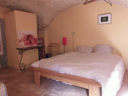 Bed and Breakfast 2 personen Bourdic - Vakantiewoning  no 44733