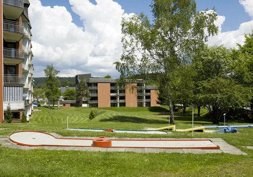 Appartement Altreichenau - 6 personnes - location vacances  n°44734