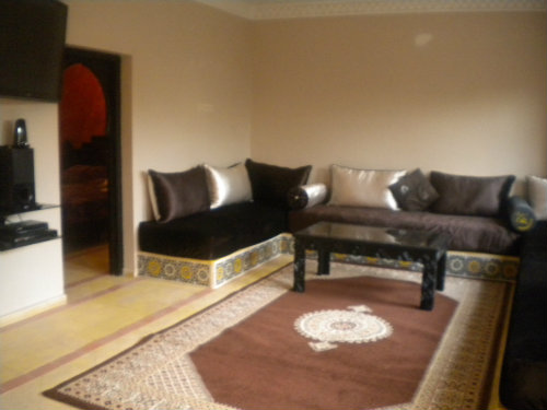 House Agadir - 10 people - holiday home  #44748