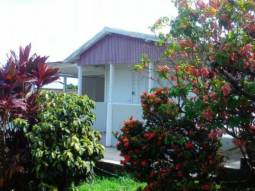 Location saisonniere - Guadeloupe  n°44751