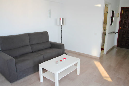 Flat Torre Del Mar - 4 people - holiday home  #44757