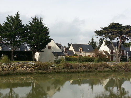 House in La baule - Vacation, holiday rental ad # 44765 Picture #13