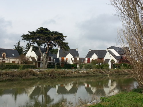 House in La baule - Vacation, holiday rental ad # 44765 Picture #15