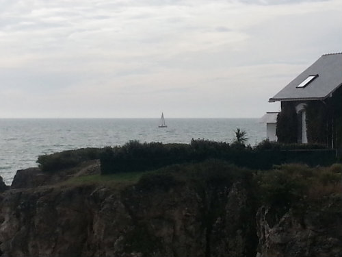 House in La baule - Vacation, holiday rental ad # 44765 Picture #17