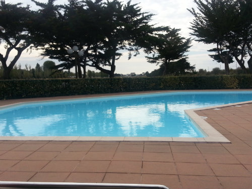 House in La baule - Vacation, holiday rental ad # 44765 Picture #4