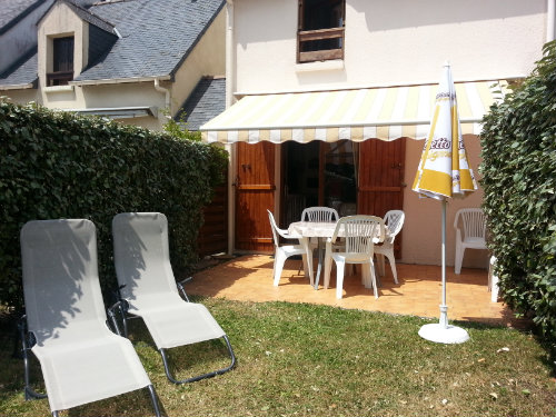 House in La baule - Vacation, holiday rental ad # 44765 Picture #0