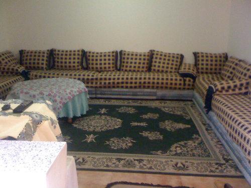 Maison Tiznit Aglou - 6 personnes - location vacances  n°44785