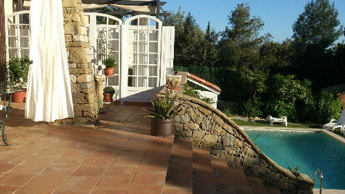 House in bandol - Vacation, holiday rental ad # 44794 Picture #1