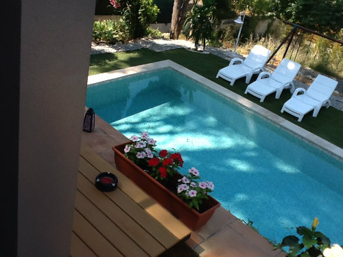 House in bandol - Vacation, holiday rental ad # 44794 Picture #7