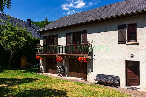 Gite 4 people Murol - holiday home  #44800