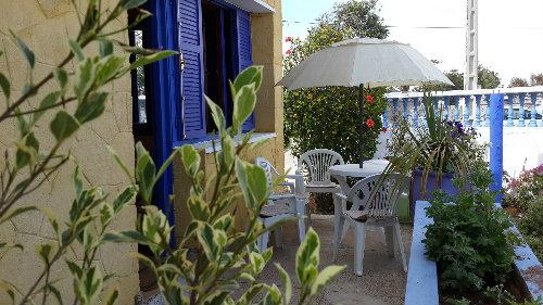 Haus in Oualidia für  9 •   mit Terrasse