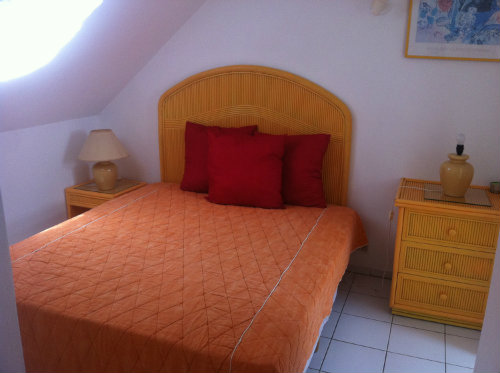 Appartement Gosier - 3 personnes - location vacances  n°44829