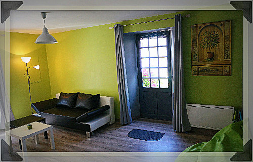 Gite in Civray de touraine - Vacation, holiday rental ad # 44834 Picture #1