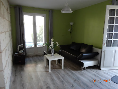 Gite in Civray de touraine - Vacation, holiday rental ad # 44834 Picture #2