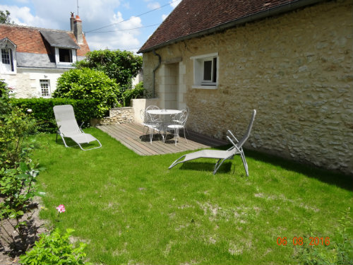 Gite in Civray de touraine - Vacation, holiday rental ad # 44834 Picture #4