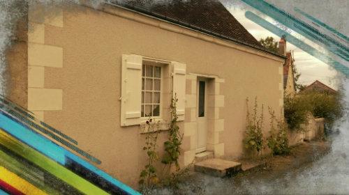 Gite Civray De Touraine - 4 personnes - location vacances  n°44834