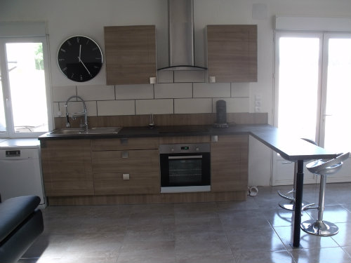 House in Argelès sur mer - Vacation, holiday rental ad # 44840 Picture #11