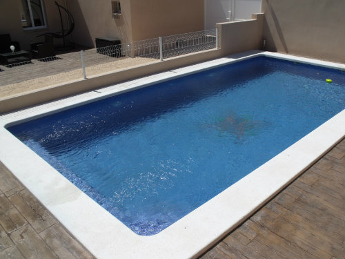 House in Argelès sur mer - Vacation, holiday rental ad # 44840 Picture #12
