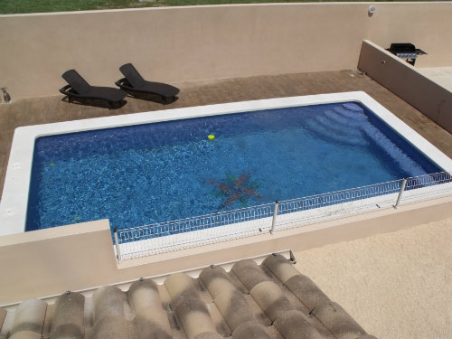 House in Argelès sur mer - Vacation, holiday rental ad # 44840 Picture #17
